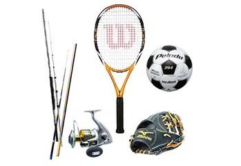 スポーツ用品 高価買取中